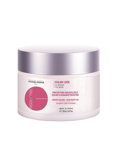 Eugene Perma Eugene Essentıel Color Lock Maske 150 Ml Renksiz